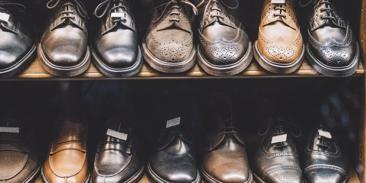 Стратегические опции по преодолению кризиса. Примеры производителей одежды и обуви