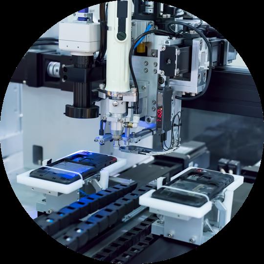 Робототехника и автоматизация